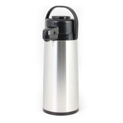 74 oz Coffee Airpot Stainless Steel ASPG022 NEW #3885