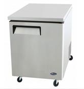 1 Door Under Counter Refrigerator MGF8401 (NEW) #1017