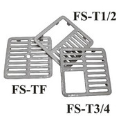 Top Grate Full Size FS-TF (NEW) #3914