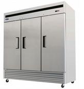 Bottom Mount 3 Door Refrigerator MBF8508 (NEW) #2216