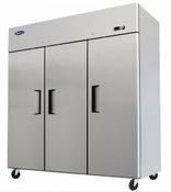 Top Mount 3 Door Refrigerator MBF8006 (NEW) #2214