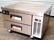 """36"""" Chef Base Cooler SCB-36 (NEW) #4460"""