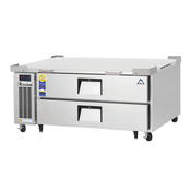 """52"""" Refrigerated Chef Base ECB52D2 (NEW) #3116 FREE SHIPPING"""