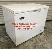 "60"" Chest Freezer Flip Top 15.9 Cu. Ft. MWF9016 NEW #6053"