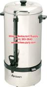 60 Cup Coffee Percolator CP-60 NEW #6315