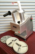 Food Processor & Vegetable Chopper UNIWORLD FP-300A (NEW) #2254