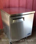 """27"""" 1 Door Under Counter Freezer MGF8405 (NEW) #1020"""