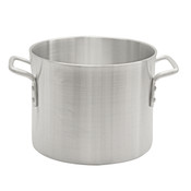 NEW 12 Qt Stock Pot Aluminum Thunder Group ALSKSP002 #7383