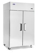 Top Mount 2 Door Upright Freezer MBF8002 NEW #1086