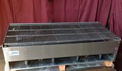 "48"" Lava Rock Char Broiler Grill SCB-48 NG Gas (NEW) #1227"
