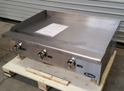 "36"" Manual Griddle ATMG-36 (NEW) #2550"