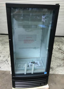 Glass Door Display Cooler Refrigerator IDW G-10F NEW #8670