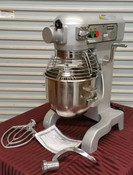 10QT Electric Mixer & Accessories UNIWORLD UPM-10E (NEW) #2538 FREE SHIPPING