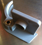 Hobart Slicer Carriage Tray Support 2000 Series 12183 NEW #1540