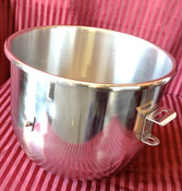 20QT Mixing Bowl for Hobart Mixer UNIWORLD UM-20B (NEW) #1111
