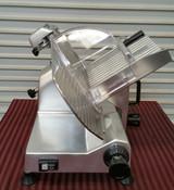 "12"" Manual Deli Slicer UNIWORLD SL-12E (NEW) #2591"