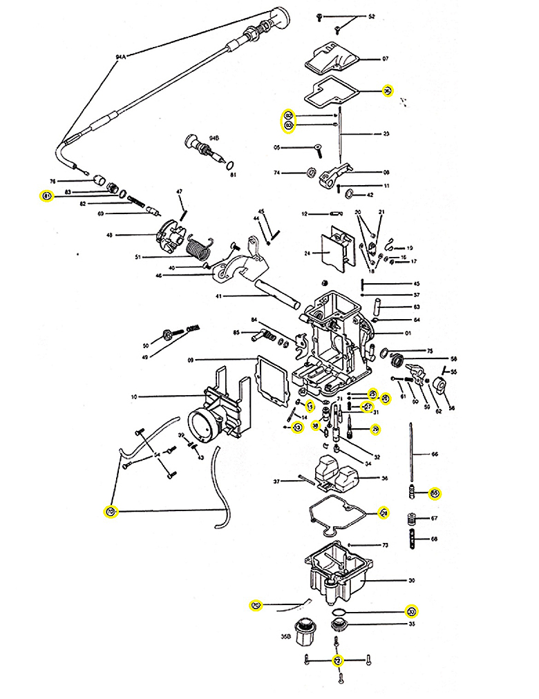 Honda 400ex Carb Parts Diagram as well 150cc Carburetor Hose Diagram moreover Keihin Carburetor Troubleshooting m2HrNE6DY706oF3YcDuxEOM3SdG5ZcElqrA 7CSlLKz4 mlTff9cgrMkVjWR6OG3opmPqJVpH 7CWGcn617xs 7Cr1aA moreover 152353698527 moreover Suzuki Cv Carb Diagram. on 152353698527