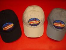 Power-Gear Hat with Power-Barn Logo