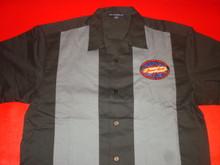 Power-Gear Service Shirt with Power-Barn Logo
