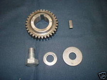 1973-1974 Yamaha TX750 Primary Gear Drive 32T