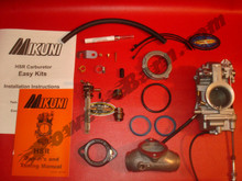 Fuel Injection Replacement Carburetor Kit for Twin Cam No Filter