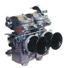 Keihin Velocity Stacks for CR Special Carburetors