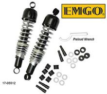 Emgo Classic Universal Replacement Shocks