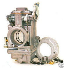 Mikuni HSR42-7 Easy Carburetor Kit for Harley Davidson Big Twin Evo