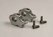 "LSL Rise-Up Handlebar Riser Clamps for 7/8"" (22MM) Bars"