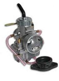 1977-Earlier Norton Commando 750/850 Mikuni Single Carburetor Kit