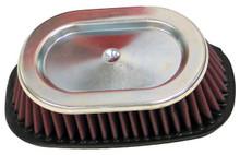 K&N Air Filter for Honda XR250L, XR250R, XR350R, XR400R, XR600R