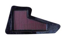 K&N Air Filter for Honda XR650R HA-6500