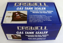 Caswell Epoxy Gas Tank Sealer