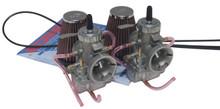 Mikuni VM Carburetor Kit for 1968-1974 Honda CB450, CL450, or CB500T Custom Style