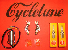 1974-1977 CL360, CJ360, CB360 Tune Up Kit By Cycletune