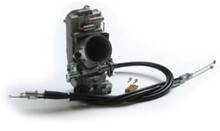 Keihin FCR41 Carburetor Kit for 1989-2000 Honda XR600R