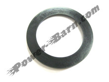 Fuel Tank Filler Cap Rubber Seal for Honda CB175, CL175, SL175