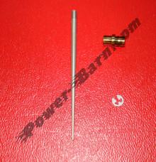 Keihin B53E Jet Needle For OEM Honda XR650R Keihin Carburetors
