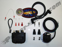 Ultima Single Fire Programmable Digital Ignition Kit for Harley-Davidson 1970-1999 Evo