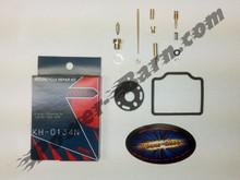 Keyster Carburetor Rebuild Kit for 1972-1975 Honda CB750 KH-0134
