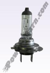 Quartz Halogen H-7LL Heavy Duty Headlight Bulbs for Honda and Suzuki