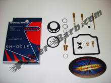 Keyster Carburetor Rebuild Kit for 1965-1969 Honda CB160 KH-0014