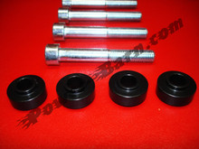 Brembo Caliper Spacer and Bolt Kit for Kawasaki and Suzuki   220.A061.17