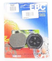 EBC FA37 Organic Brake Pads