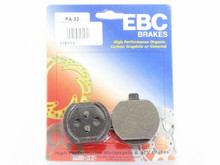 EBC FA33 Organic Brake Pads