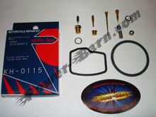 Keyster Carburetor Rebuild Kit for 1970-1971 Honda CB450K, CL450 KH-0115