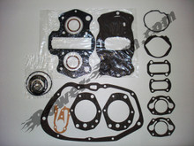 Vesrah VG-1229 Complete Engine Gasket Kit for Honda CB72 and CL72