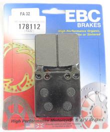 EBC FA32 Organic Brake Pads