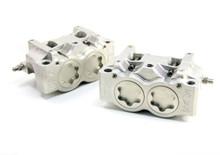 ISR Radial Mount Front Brake 4 Piston CNC Billet Monobloc Calipers 22-047