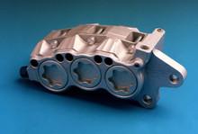 ISR Axial Mount Front Brake 6 Piston CNC Billet Monobloc Calipers 22-042